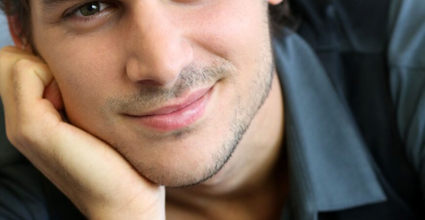 Hairfall Treatment Men